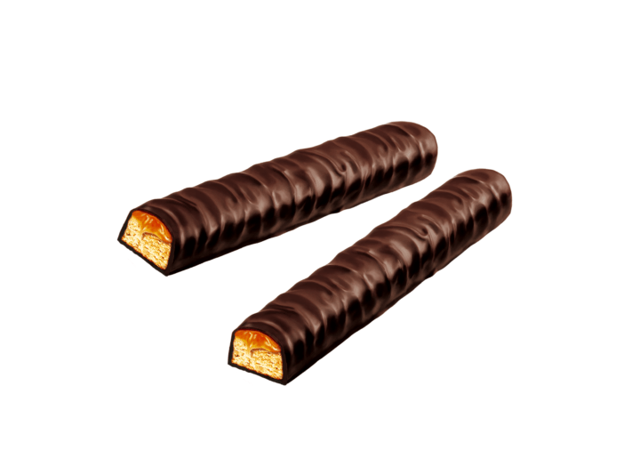 ALDIVA CHOCLIO MILK CHOCOLATE WAFER ROLLS WITH HAZELNUT CREAM | Al